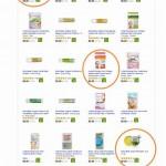 教訓:どれか1つ選ぶべし!セールで無料商品があるときに気を付けたいこと~無料商品はフリーサンプルのカテゴリです!