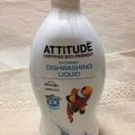 アティチュードのエコ食器洗剤