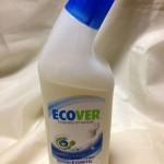 エコベール(Ecover)のナチュラルなトイレクリーナー