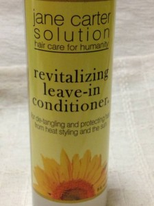 ラベル-The-Jane-Carter-Solution-Revitalizing-Leave-In-Conditioner