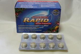 Garden of Life Immune Balance Rapid Extra Strength.JPG