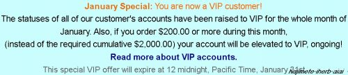 January Special You are now a VIP customer!.jpg