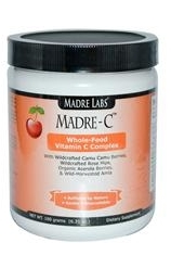 Madre Labs, Madre-C, Vitamin C.JPG