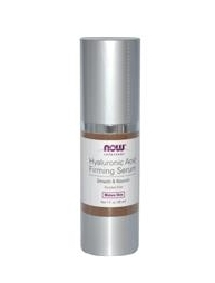 Now Foods, Solutions, Hyaluronic Acid Firming Serum.JPG