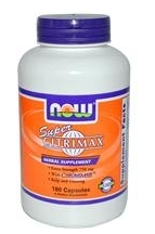 Now Foods, Super Citrimax with ChromeMate.JPG